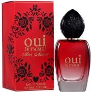 Perfume Oui Jet'Aime Mon Amour Linn Young Eau de Parfum Feminino 100 ml