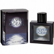 Perfume Silver Ocean Omertà Eau de Toilette Masculino 100 ml