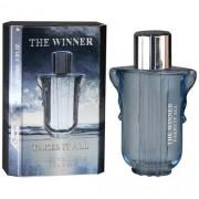 Perfume The Winner Takes it All Omertà Eau de Toilette Masculino 100 ml