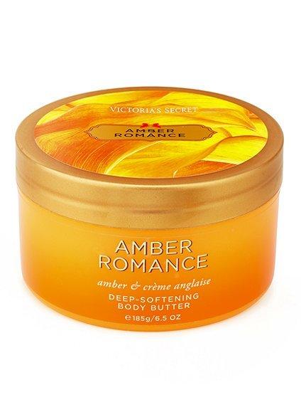 Manteiga Ultra Hidratante para o Corpo Amber Romance, Fantasies