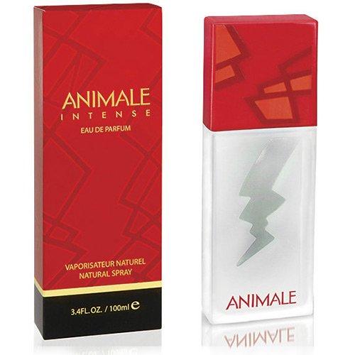 Perfume Animale Intense Eau de Parfum Feminino 100 ml