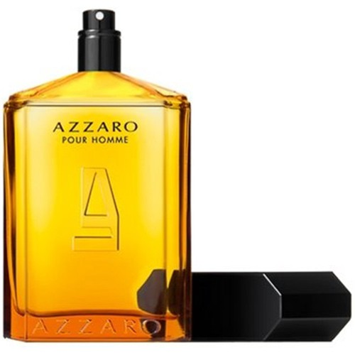 Perfume Azzaro Pour Homme Eau de Toilette Masculino 100 ml