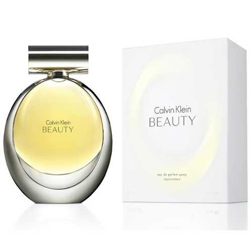 Perfume Beauty Calvin Klein Eau de Parfum Feminino 100 ml