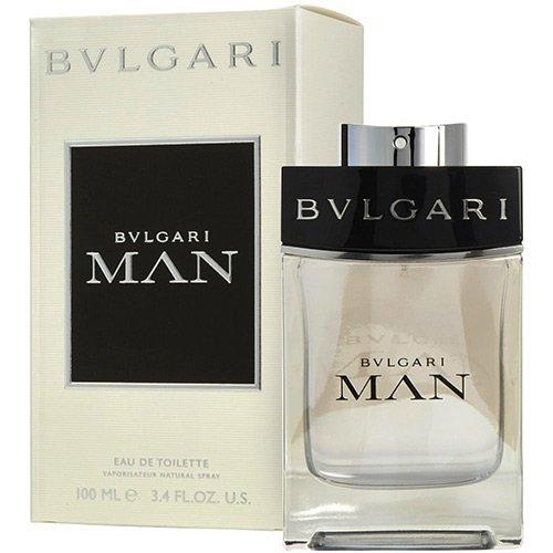 Perfume Bvlgari Man Eau de Toilette Masculino 100 ml