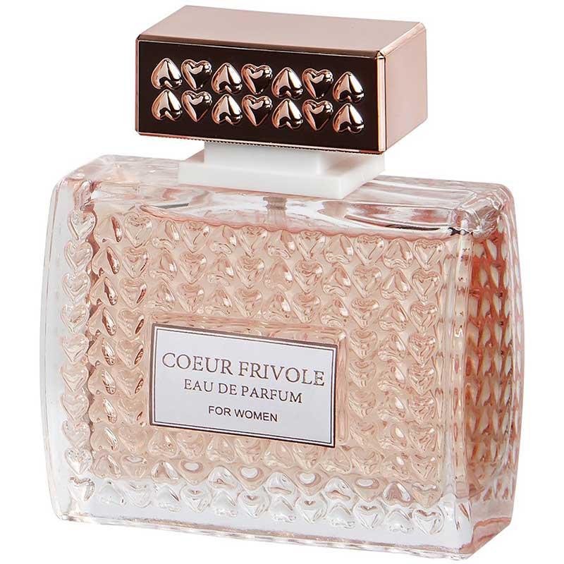 Perfume Coeur Frivole Linn Young Eau de Parfum Feminino 100 ml