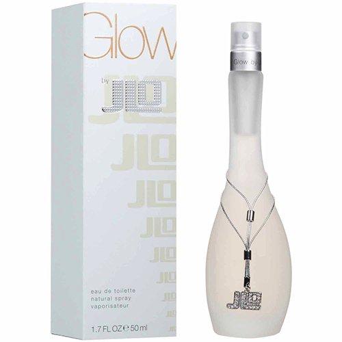 Perfume Glow Jennifer Lopez Eau de Toilette Feminino 100 ml