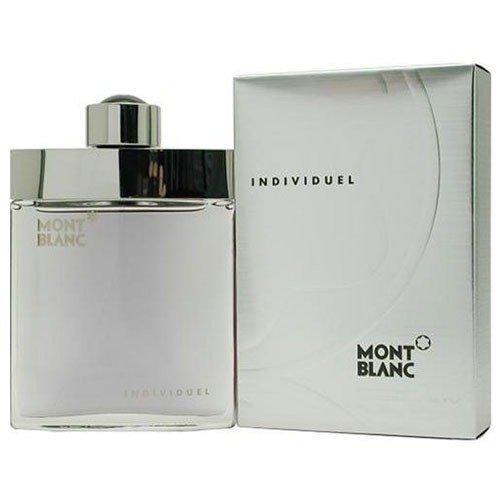 Perfume Individuel Montblanc Eau de Toilette Masculino 75 ml