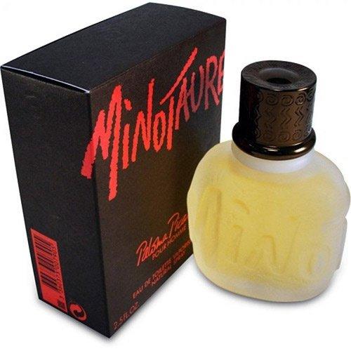 Perfume Minotaure Paloma Picasso Eau de Toilette Masculino 75 ml