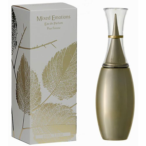 Perfume Mixed Emotions Linn Young Eau de Parfum Feminino 100 ml