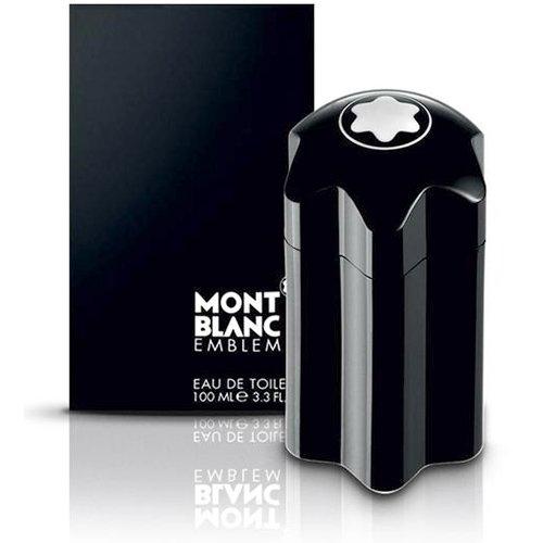 Perfume Montblanc Emblem Eau de Toilette Masculino 100 ml
