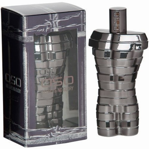 Perfume OSO Man Linn Young Eau de Toilette Masculino 100 ml