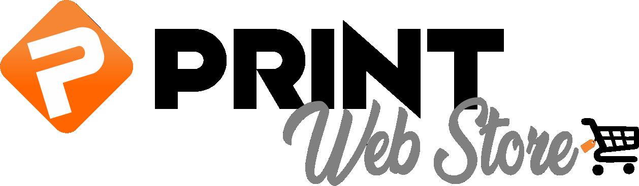 Print Web Store