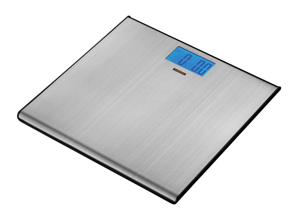 Balança Digital Inox para Banheiro Tramontina