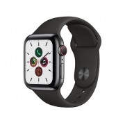 Apple Watch SE 44mm Preto