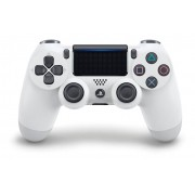 Controle do PS4 Glacier White
