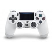 Controle do PS4 Glacier White