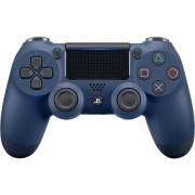 Controle do PS4 Midnight Blue
