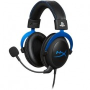 HyperX Cloud Blue PS4