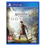 Jogo Assassins Creed Odyssey- PS4