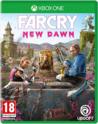 Jogo Far Cry New Dawn - One