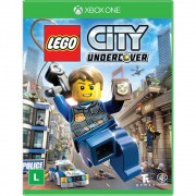 Jogo Lego City Undercover - One