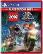 Jogo LEGO: Jurassic World - PS4