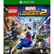 Jogo Lego Marvel Super Heroes 2- One