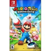 Jogo Mario + Rabbids: Kingdom Battle - Switch