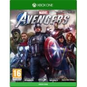 Jogo Marvel Avengers - One