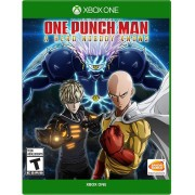 Jogo One Punch Man - A Hero Nobody Knows - One