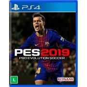 Jogo PES 2019 - PS4
