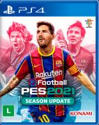 Jogo PES 2021 - PS4