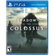 Jogo Shadow of Colossus - PS4