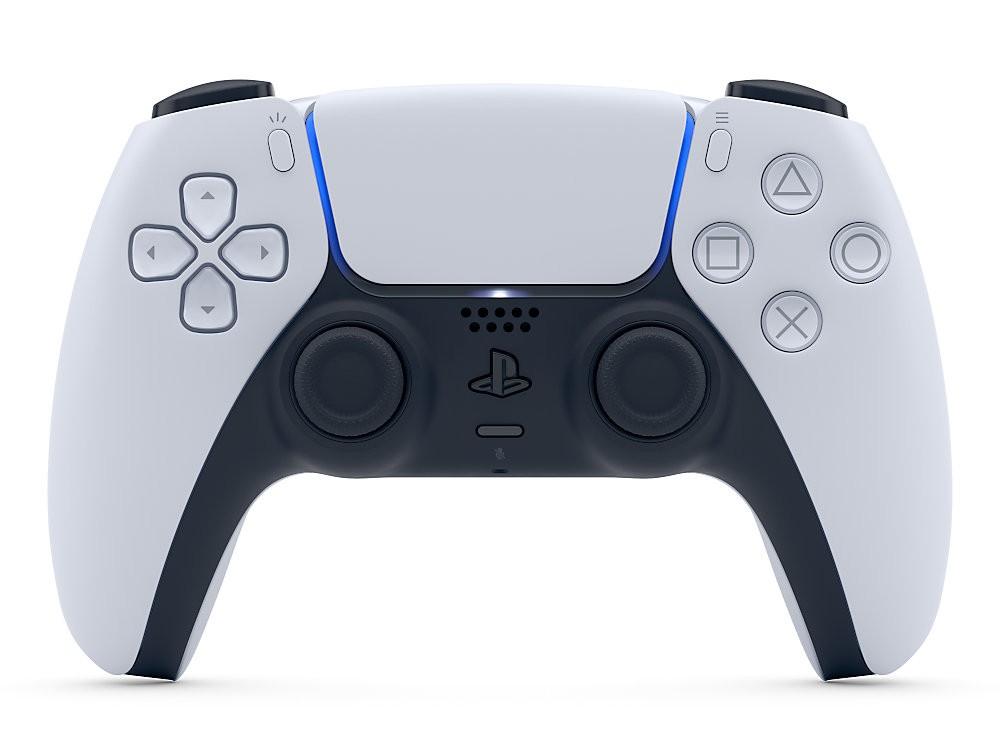 Controle do PS5 DualSense