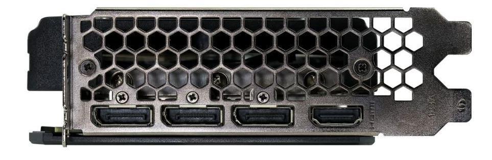 Gainward / GeForce RTX 3060 Ghost 12 GB GDDR