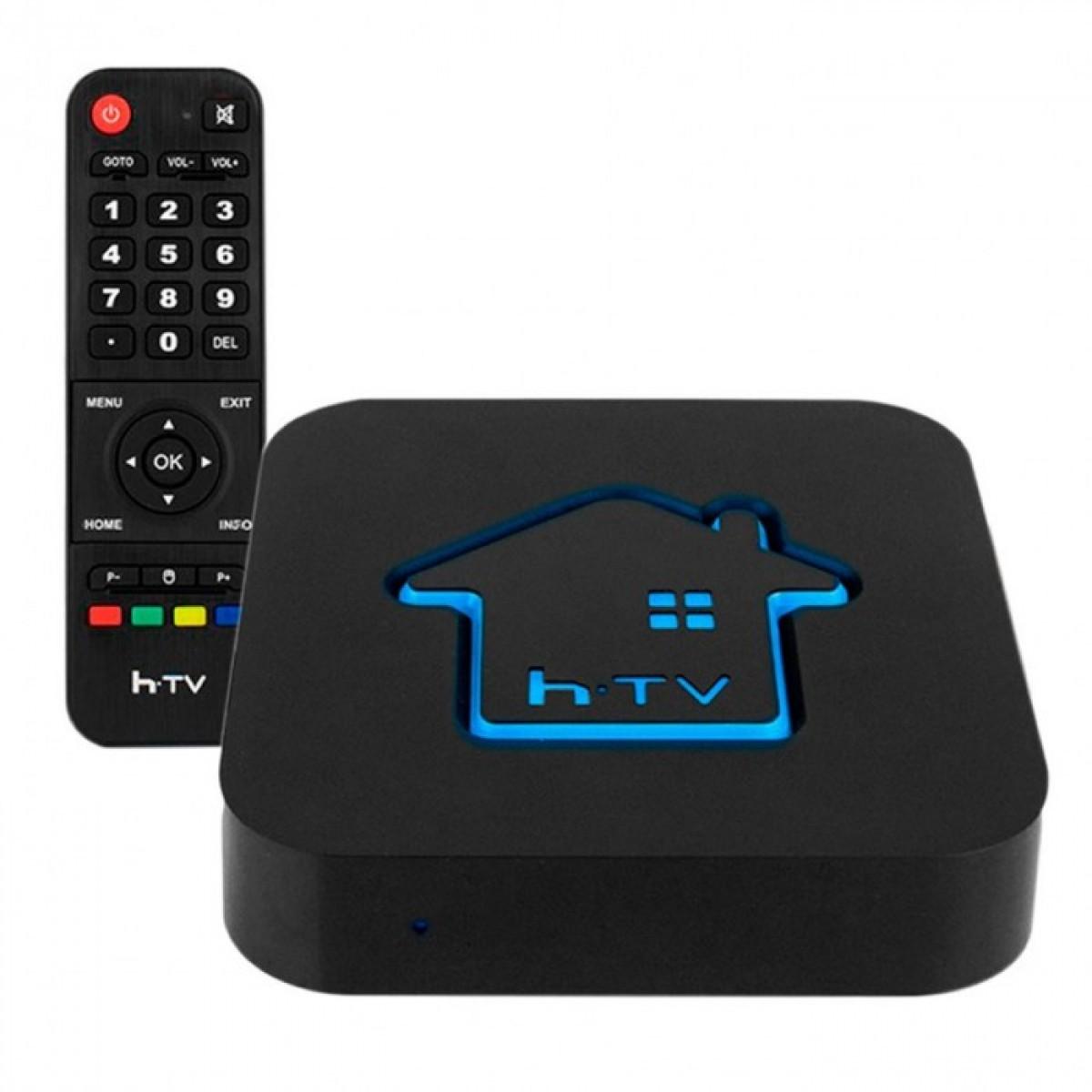HTV Black