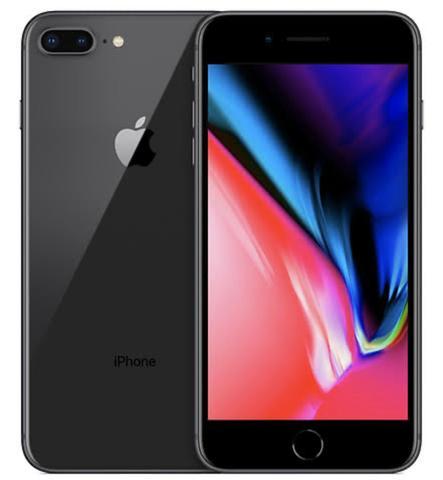 iPhone 8 Plus de Vitrine 64GB