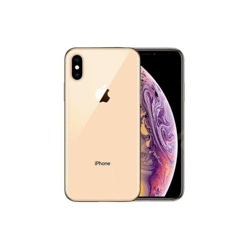 iPhone Xs 256GB PRATA
