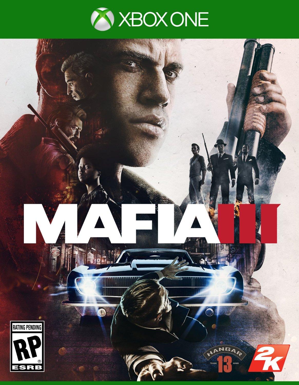 Jogo Mafia III - One