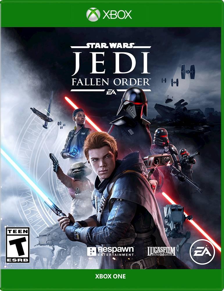 Jogo Star Wars Jedi: Fallen Order - One
