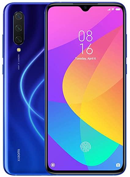 Xiaomi (MI) / Mi 11 Lite 6GB/128GB (Boba Black)