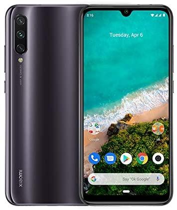 Smartphone Xiaomi Mi A3 64GB Kind