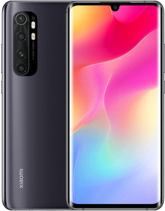 Smartphone Xiaomi (MI) / Redmi Note 10 128GB / 6GB (Onix Gray) Cinza