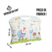 Caixa Maleta P Baby 20,5x26x5,5 cm (AxLxP) - pacote com 1 unidade