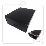 Caixa Organizer 38 x 30 x 13 cm - pacote com 5 unidades