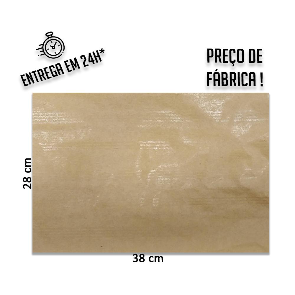 Jogo Americano 28x38 cm (AxL) - pacote com 200 unidades