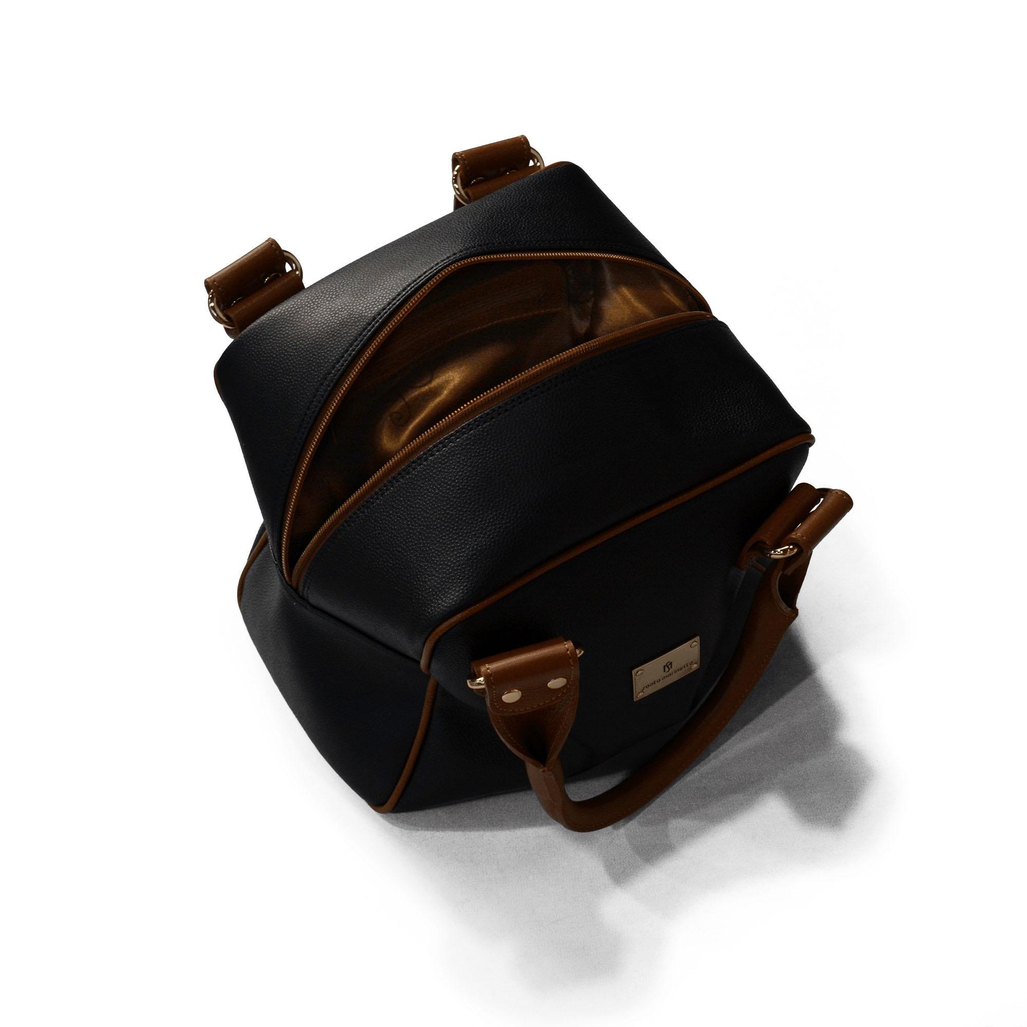 Bolsa de Mão SM 2289 - M.Liz Couro