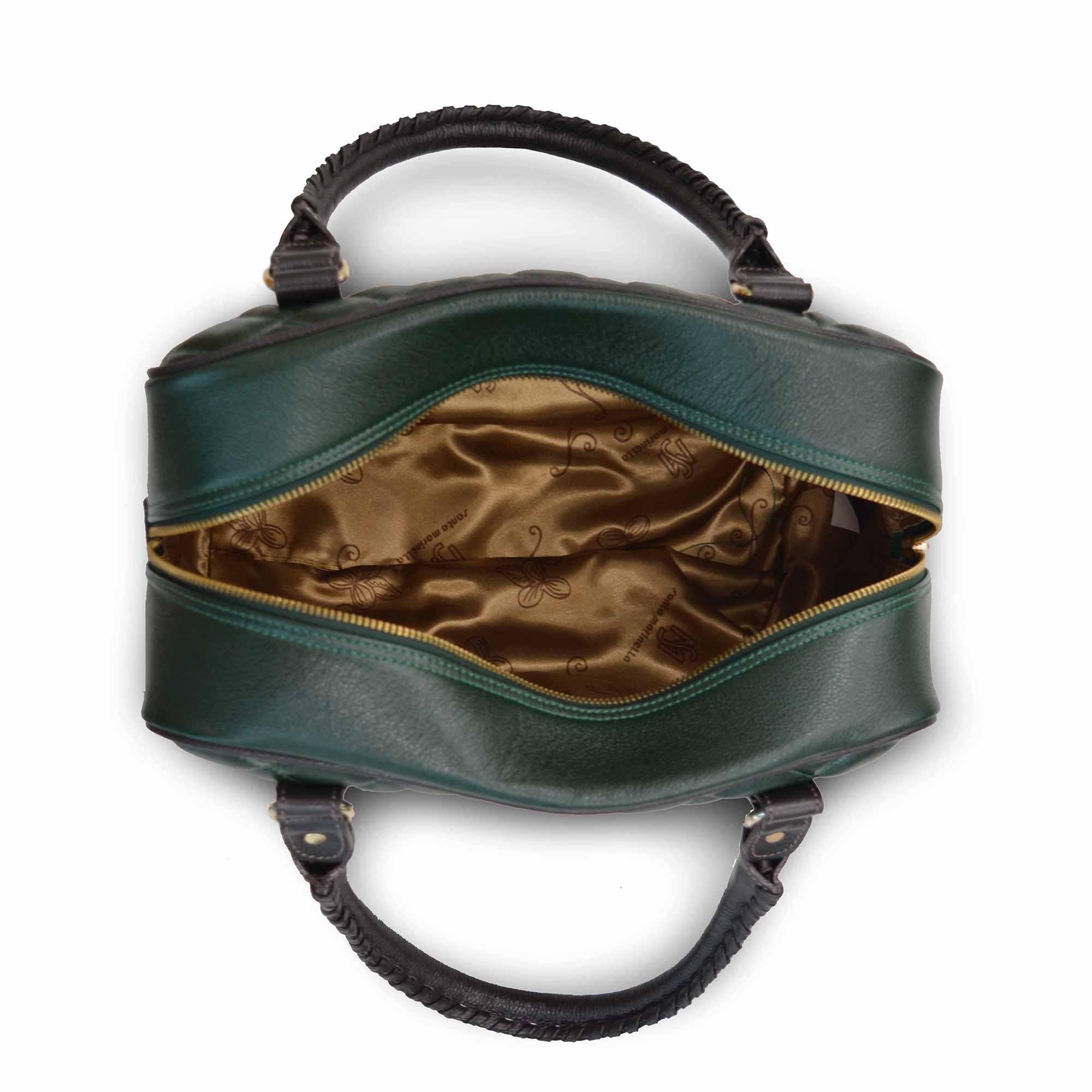 Bolsa de Mão SM 2885 - Couro Floater