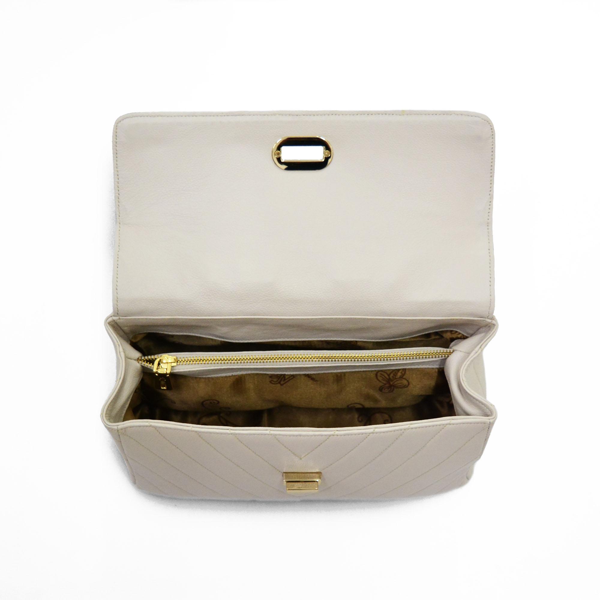 Bolsa de Mão SM 2903 - Couro Floater
