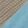 Areia/Azul Bebê